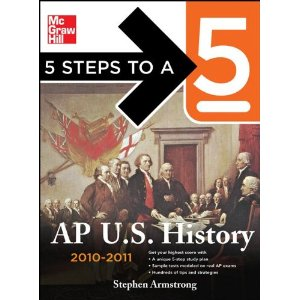 apush review book