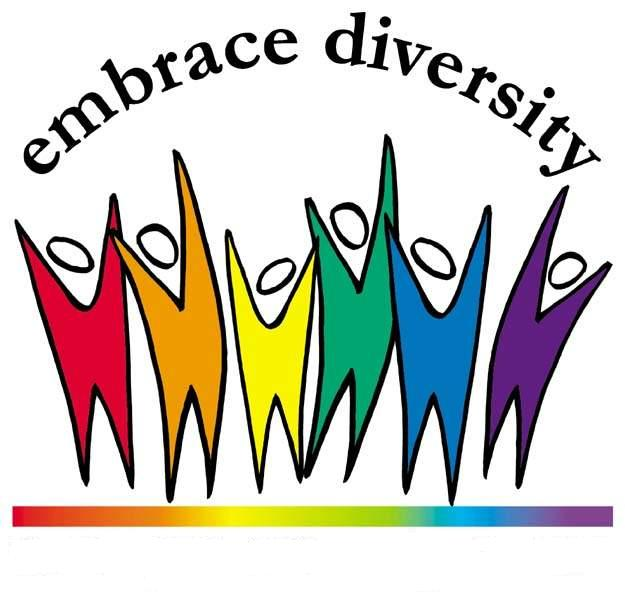 equality and diversity symbol - photo #23